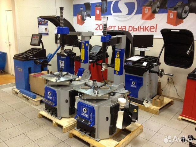 Магазин шиномонтажного оборудования спб купить шины кордиант в питер