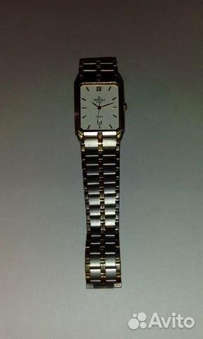 Швейцарские часы: Наручные часы rivoli