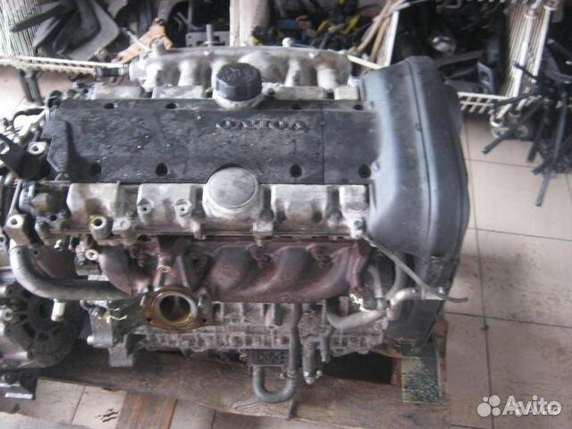 b 6324 s двигателя вольво xc70 проблемы