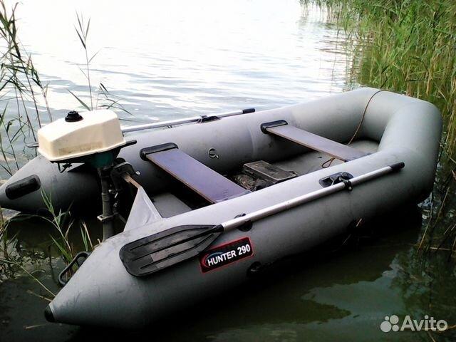 лодка мотор рублей