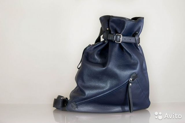 61cf975e27e6 Кожаные рюкзаки Bufalo BP-01BR | Festima.Ru - Мониторинг объявлений