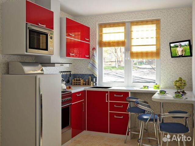 Для небольшой кухни гарнитур SM17 на ...: https://avito.ru/novosibirsk/mebel_i_interer/dlya_nebolshoy_kuhni...