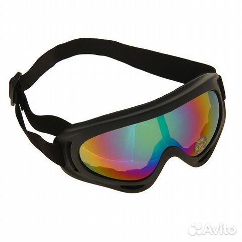 Купить очки гуглес на avito в челябинск стартовая площадка спарк комбо диаметр 55 см