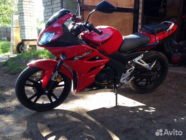 мотоцикл хонда сбр 600 #6