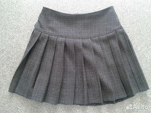 Avito юбки