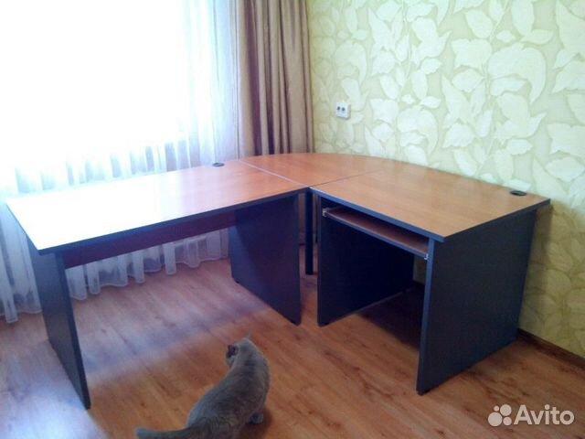 Стол офисный б/у ставрополь авито