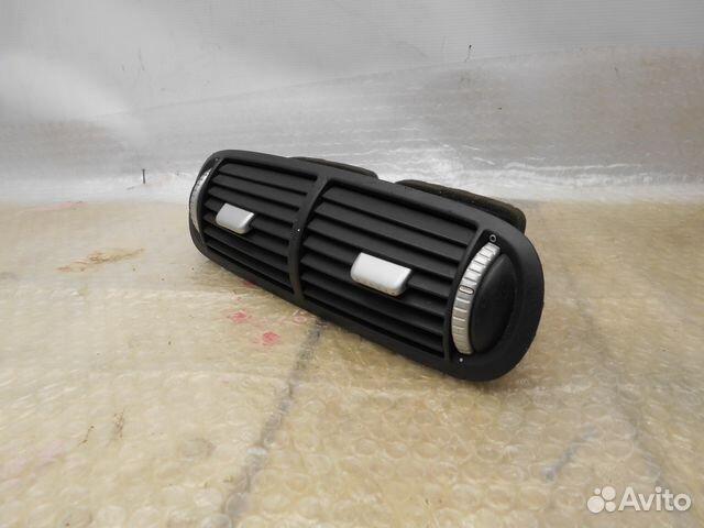 дефлектор porsche