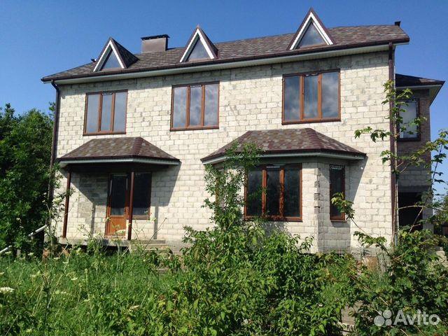 Продажа недвижимости домов