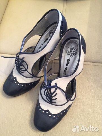 32ec8f7d5c75 Фирменные итальянские туфли Gino Rossi