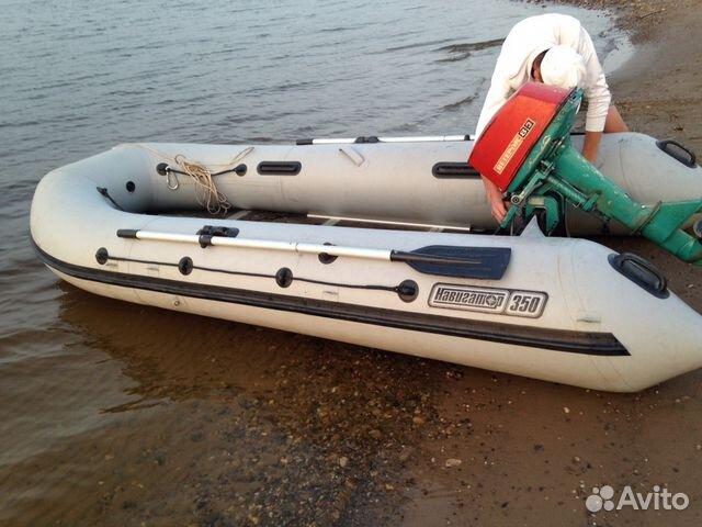 лодка пвх 350 hdx