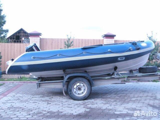 лодки риб аквабот фото видео