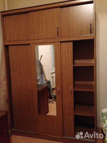 Шкафы на авито в москве.