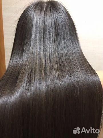 Выпрямление волос брянск