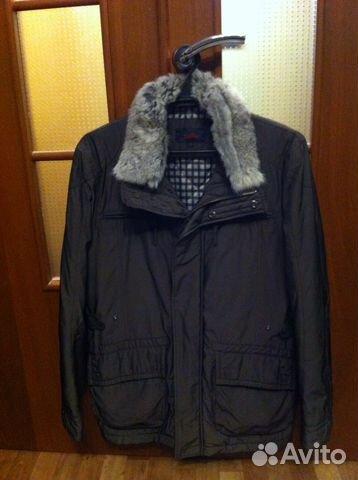 8a286ae7351 Куртка мужская zolla в отличном состоянии