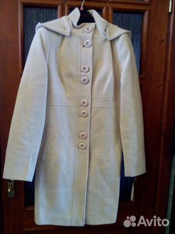 Пальто— фотография №1