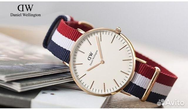часы даниэль веллингтон купить в москве адреса самое главное при