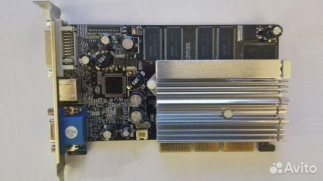 GF FX5200 DDR TV WINDOWS 10 DRIVERS DOWNLOAD