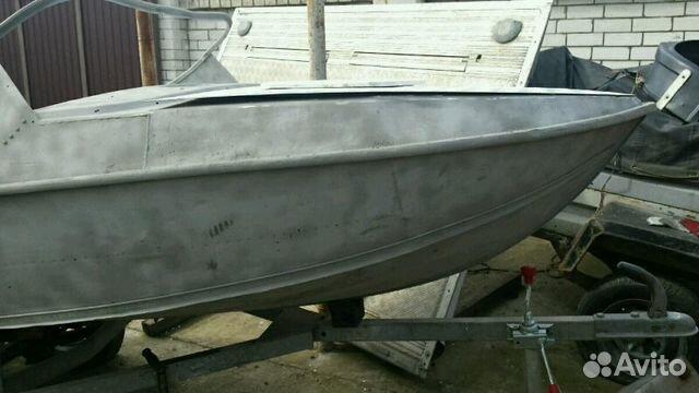 лодка омичка-2 купить