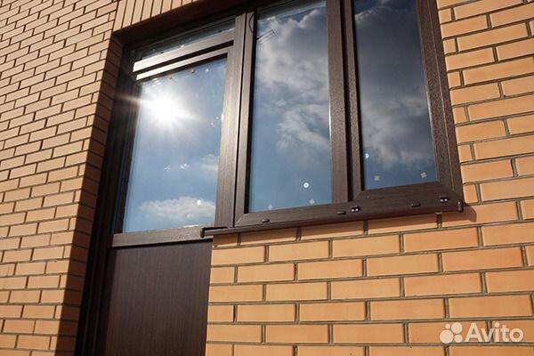 Окна в дом воронеж отзывы
