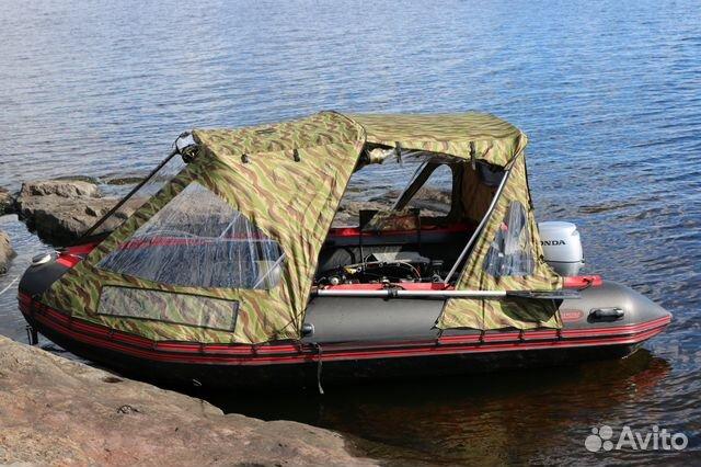лодка корсар купить в спб