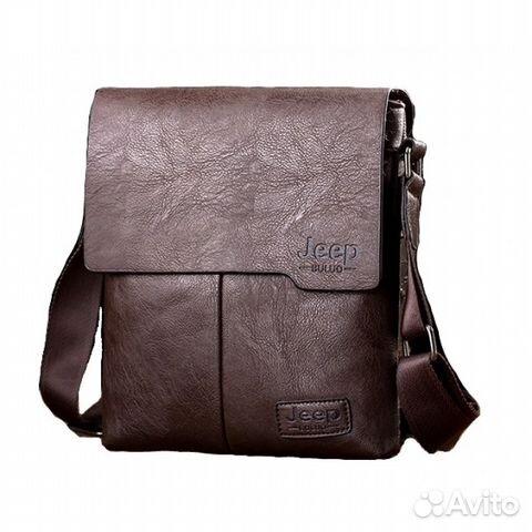 b824f98f48d0 Мужская сумка-планшет Wanlima | Festima.Ru - Мониторинг объявлений