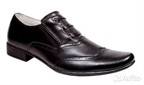 Новые ботинки d6ff761ae9074