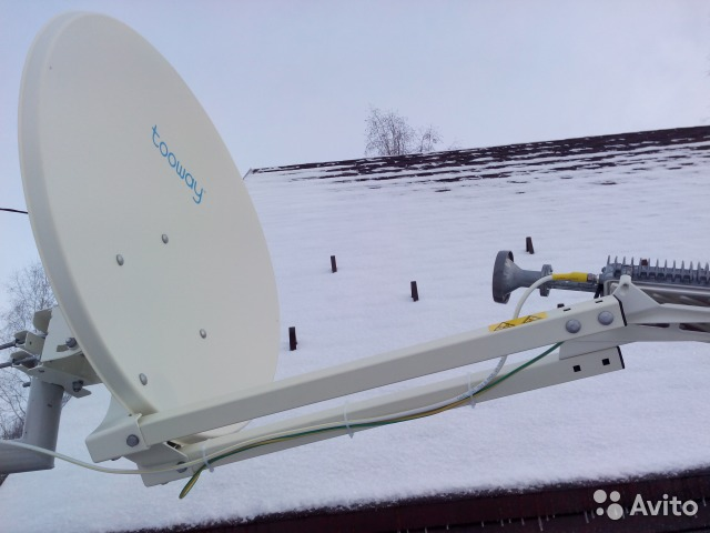 купить спутниковый интернет радуга