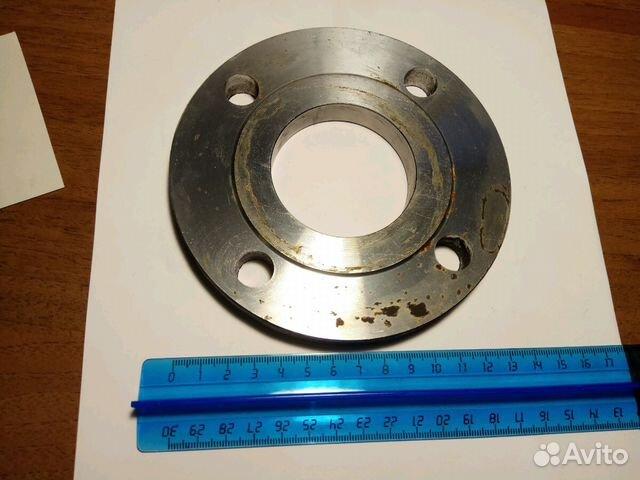 СГ - ЭКВз - Т2 - 0,2 - 400/1,6 Ду80 (1:30) слева
