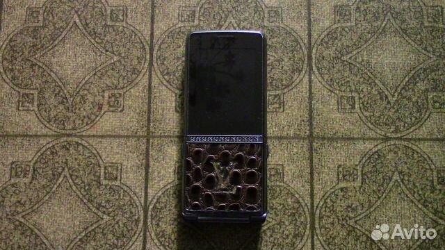 Мобильный телефон Louis Vuitton F460   Festima.Ru - Мониторинг ... 924676b6974