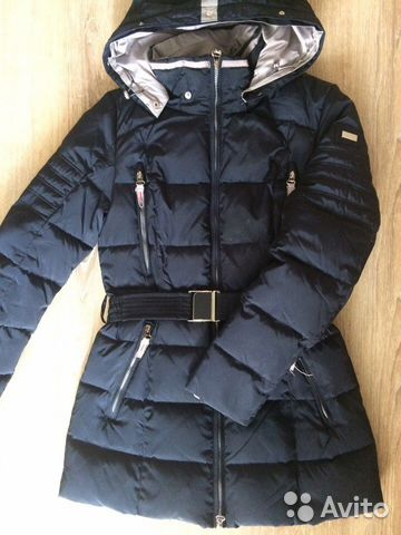 610b44d1ea6 Зимняя куртка от магазина
