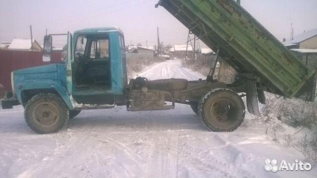 3307 самосвал авито челябинск