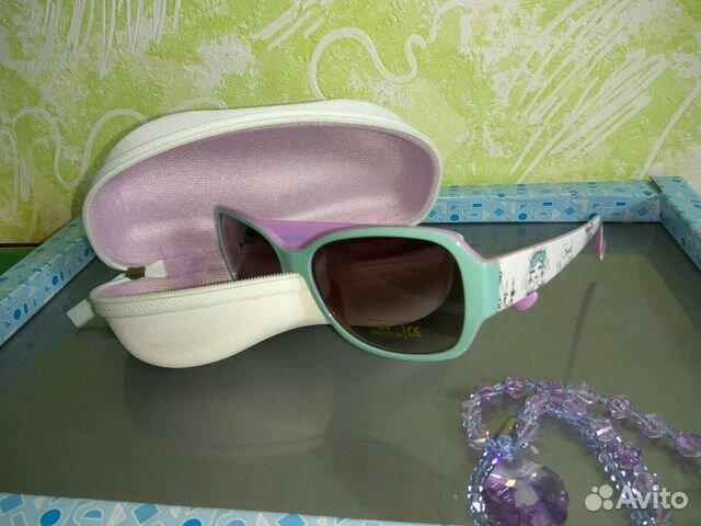 05c436fda4a0 Солнцезащитные очки в футляре Мери Кей   Festima.Ru - Мониторинг ...