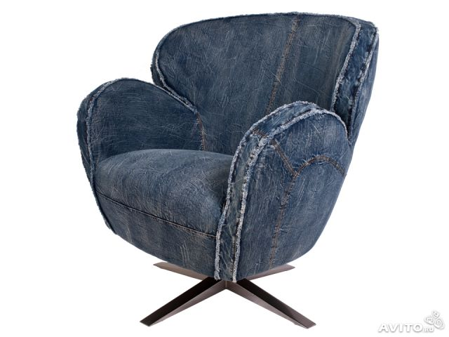Кресло кострома