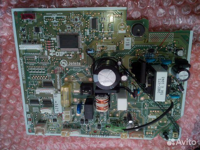 Плата внутреннего блока кондиционера mitsubishi electric установка кондиционеров стройтехмонтаж