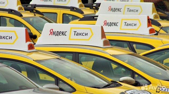 Водители в такси спб