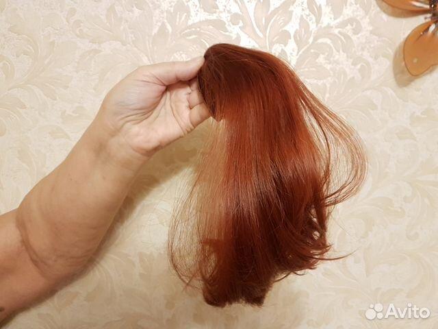 Хвосты из натуральных волос в иваново