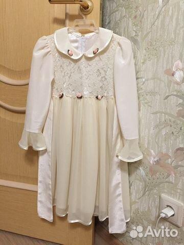 Платье праздничное купить 1