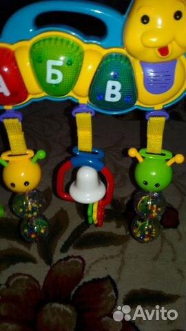 Игрушка для малыша 89284659128 купить 2