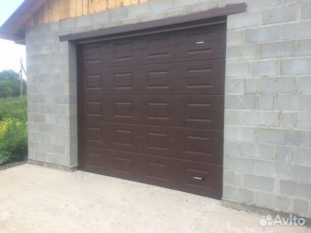Ворота в гараж купить рязань куплю гараж на хотунке