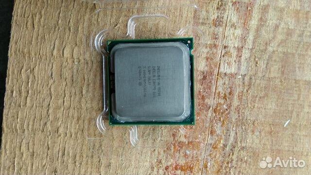 89130104591 Процессор core2 Duo E8200 2.66