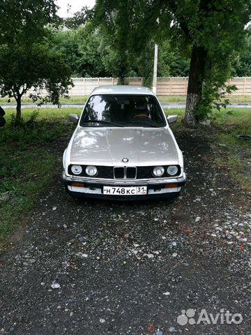 BMW 3 серия, 1985 89997005959 купить 1