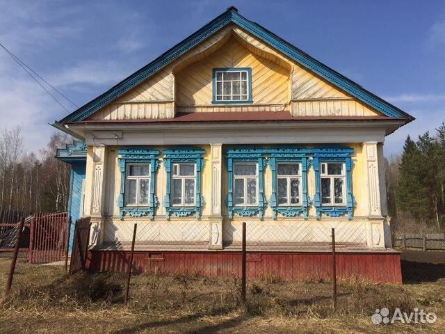 Дом 50 м² на участке 10 сот. 89103944988 купить 7