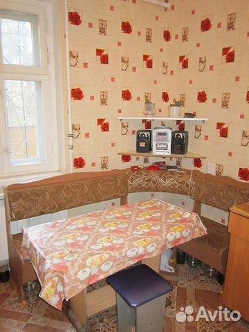 Комната 10 м² в 5-к, 1/2 эт. 89036507920 купить 2