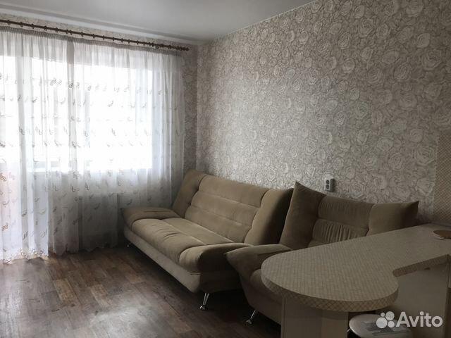 Студия, 26 м², 2/16 эт. 89133682250 купить 2