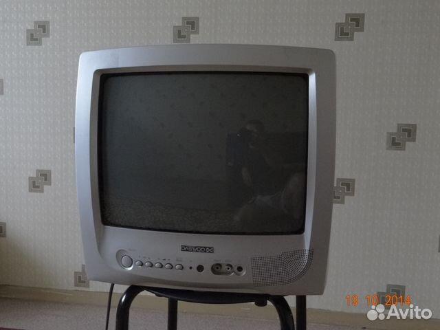 fa3fbd26d948 Продам телевизор daewoo купить в Республике Крым на Avito ...