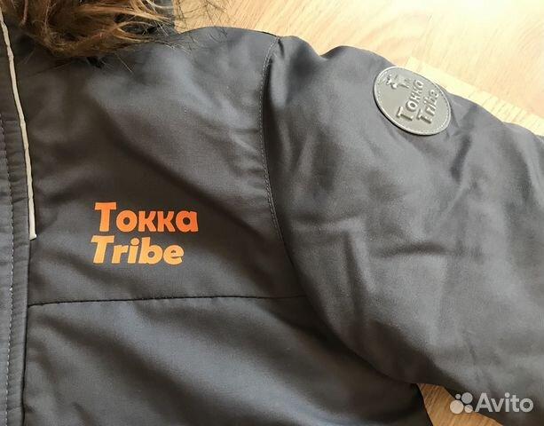Куртка из Детского Мира зимняя купить 5