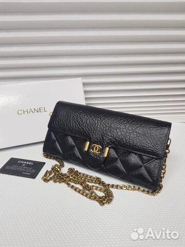 Клатч Chanel  4fbac8ce78dca