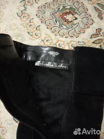Отличные сапожки на полную ножку 89087982525 купить 4
