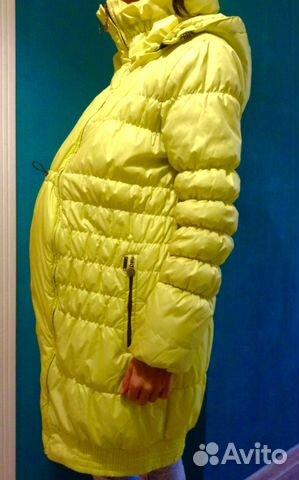Слингокуртка зимняя 3 в 1 89136616100 купить 2