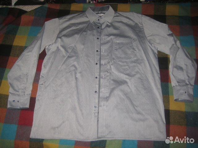 97abff7ef1d Шикарная новая рубашка Marvelis Германия р. 43 58 купить в Москве на ...